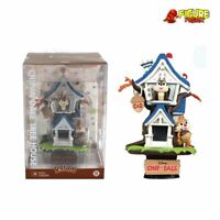 Beast Kingdom Disney D-Stage DS-028 Chip n Dale Treehouse Diorama (D-Select)