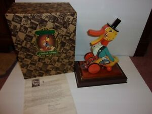 Fisher Price Toys Classic Dr. Doodle Duck Pull Toy