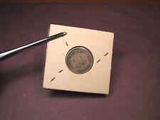 Coin German 10 Pfennig 1905 P15