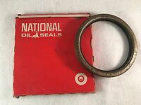 "Federal Mogul 455200 Nitrile Oil Seal 4.500""ID, 5.500""OD, .562""W"