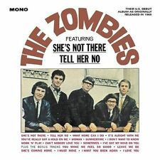 The Zombies, New Music