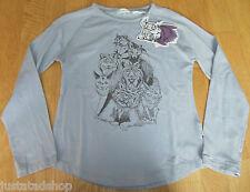 U26 NEW RRP £32.28 Billieblush  Graphic T-shirt With Pearls