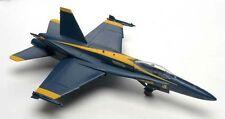 Revell 1/72 SnapTite® F-18 'Blue Angels' Plastic Model Kit 85-1185 NEW Sealed