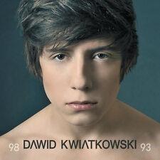 Dawid Kwiatkowski - 9893 (CD) NEW