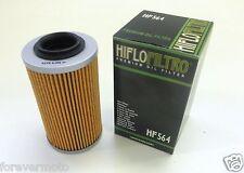 HIFLO FILTRO OLIO HF564 PER CAN-AM ATV 990 GS Spyder SE5 Engine Filter 2009