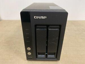 QNAP TS-221 2-Bay NAS 2 x 3TB SATA TS-221
