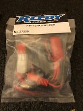 Reedy 7-1 Charge Lead 27220 RC Remote Control