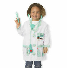 Melissa and Doug Doctor Role Play Costume Set 14839