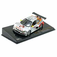 IXO 1:43 Seat Toledo GT #7 Test Day 24 Hours Spa 2003