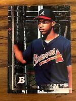 1994 Bowman #433 Jermaine Dye RC - Braves