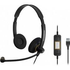 NEW Sennheiser SC 60 USB ML Headset 504547