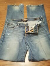 Womens Size 6 Lucky Brand Classic Rider Low Rise Jeans