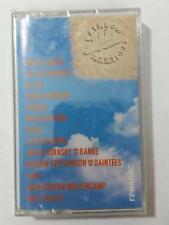 GREENPEACE Rainbow Warriors Cassette Two M5G24236 SEALED Cassette Tape
