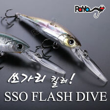 PAYO POISSON NAGEUR SSO FLASH 65 DIVE