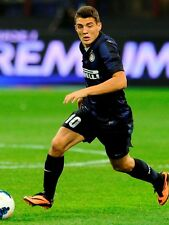 POSTER MATEO KOVACIC FC INTER SERIE A PALACIO SOCCER FOOTBALL CALCIO FOTO #2
