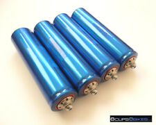 4 x Headway 40152S LifePO4 3.2V 15Ah Battery Cells - Lithium Iron Phosphate