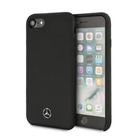 iPhone 7 and iPhone 8 Mercedes Benz Hard Case Silicone 360 Protection