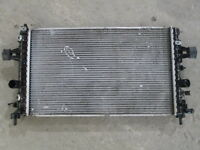 Genuine 2008 HOLDEN ASTRA AH RADIATOR CDX 2007-2010 1.8L