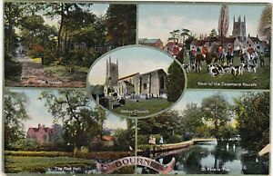 Multiview, BOURNE, Lincolnshire
