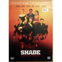Shade - Carta vincente - DVD Ex-NoleggioND006161