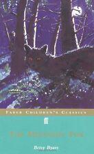 The Midnight Fox (FF Classics),Betsy Byars