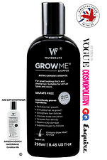 Watermans Grow Me FAST Hair Growth Shampoo - Shipped from USA - Fast Hair Growth