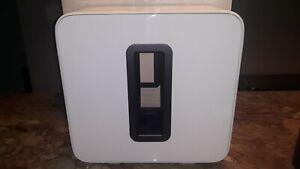 Sonos Sub Wireless Subwoofer (Gen 3, White)