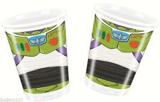 Birthday, Child Toy Story Party Tableware Cups