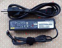 Original OEM HP 2310ei WT429AA,WT429AAR LCD Monitor 619556-001 65W AC//DC Adapter
