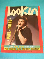 June Look - In & Young Adults' Magazines for Children