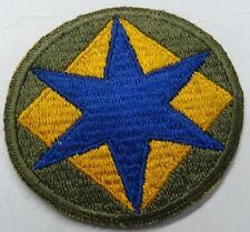 """WW2 46TH INFANTRY """"GHOST"""" DIVISION PATCH #USP1084"""