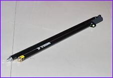 Carbon Fibre rod 2M with 2 sections Stitching carbon fibre pole For Trimble GPS