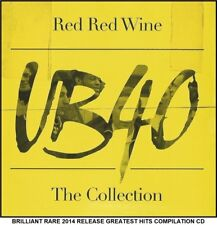UB40 - Very Best Greatest Hits Collection RARE 2014 Reggae Pop CD Ali Campbell