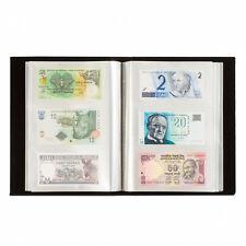 Leuchtturm Album für 300 Banknoten in klassischem Design (345089)