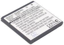 UK Battery for Sony Ericsson E16 EP500 3.7V RoHS