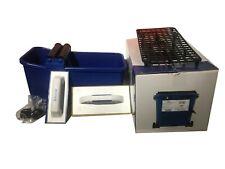 KUBALA 6-tlg Fliesenleger - Set 9901 Waschbox Fugbox 20l Fliesenwascheimer
