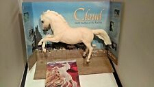 Breyer Traditional - Fighting Stallion - Cloud - NBRB- Take a Look!