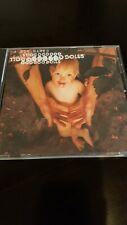 "Goo Goo Dolls- A Boy Named Goo(Cd 1995 Metal Blade)Rock W/ Smash Hit ""Name"""