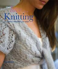 Love... Knitting by Val Pierce (Paperback, 2010) BRAND NEW - 9781847735942