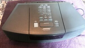 Bose Wave Radio cd Player FM AM Aux AWRC 2G.