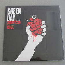 Green DAY-AMERICAN mentecatto *** Vinyl - 2 LP *** NEW SEALED *** ***