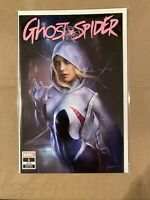 Sold Out - Spider-Gwen Ghost Spider #1 Shannon Maer Exclusive Variant (NM)