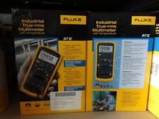 Fluke 87v 2015 Digital Multimeter MULTIMETRO DIGITALE 87