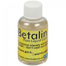 Hinders Betalin 50ml NEW Carp Fishing Original Betalin Sweetener