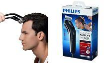 Philips QC5115/15 Series 3000 Haarschneider - 11 Längen von 3 bis 21 mm Schwarz