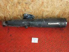 Pot d'échappement du silencieux gauche muffler exhaust KAWASAKI KZ Z 750 E R GT 1986