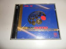 Cd  The Dome Vol. 12