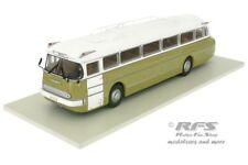 Ikarus 66 - Bus - Baujahr 1972 - DDR Nahverkehr - 1:43 IXO BUS 005