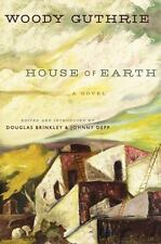 House of Earth: A Novel by Guthrie, Woody