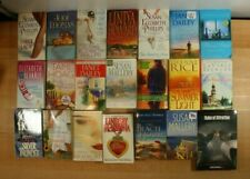 CONTEMPORARY ROMANCE NOVELS! Janet Dailey, Susan Mallery All PB Books, Lot of 21